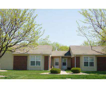 2 Beds - Farhill Lake at 4927 Encore Drive in Indianapolis IN is a Apartment