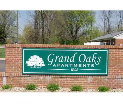 1 Bed - Grand Oaks at 7215 Grand Ritz Ln in Indianapolis IN is a Apartment