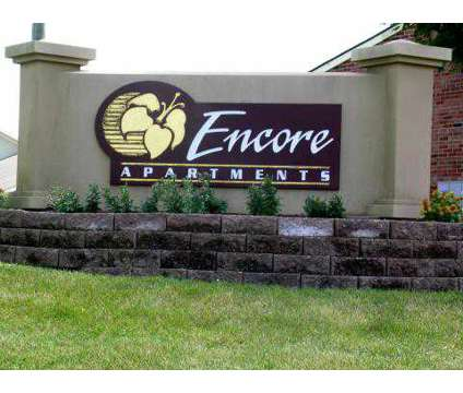 Studio - Encore of Indianapolis at 8035 Preidt Place in Indianapolis IN is a Apartment