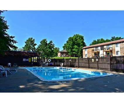 1 Bed - El Chaparral at 4921 North West Gateway Ave in Riverside MO is a Apartment