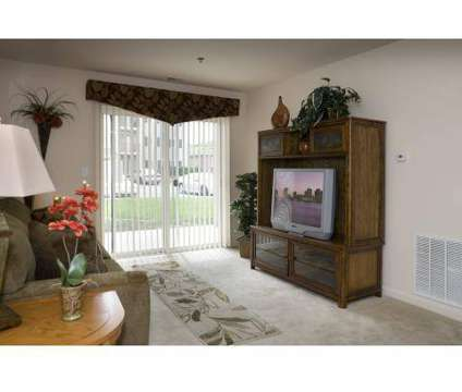 3 Beds - Crooked Creek at 8101 N Thomas Meyers Dr in Kansas City MO is a Apartment