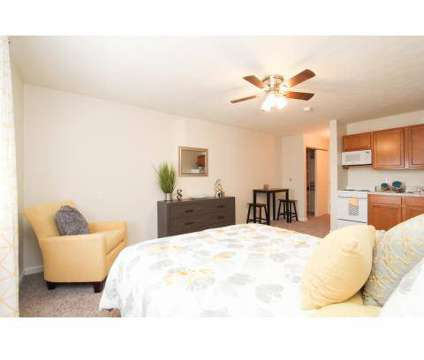 Studio - The Studios at Belmont at 333 Legion Drive in Lexington KY is a Apartment