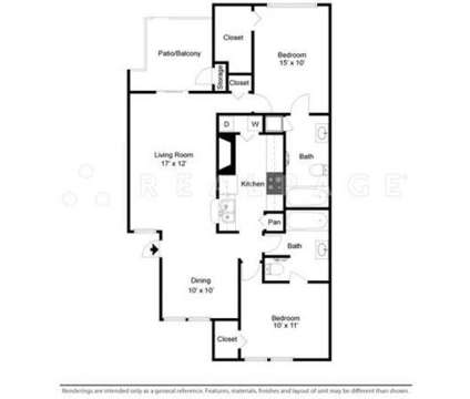 2 Beds - Woods At Lakeshore at 3560 Country Square Drive in Carrollton TX is a Apartment