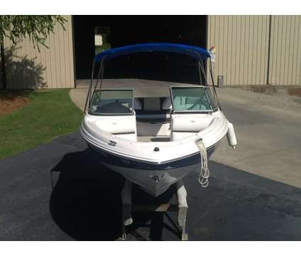 2016 Regal 2000 ES w/ 4.3L Mercruiser is a 20 foot 2016 Motor Boat in Columbia SC
