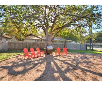 1 Bed - GVA Property Management at 615 W St Johns St in Austin TX is a Apartment