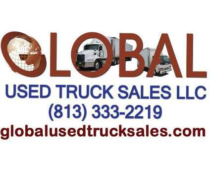 2003 Ottawa Commando 30 Yard Spotter Blue is a Blue 2003 Ottawa Yard Truck in Tampa FL