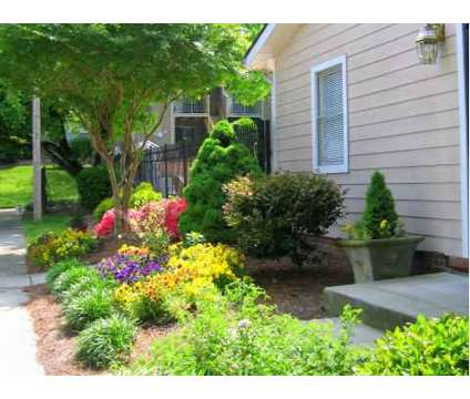 1 Bed - Cloisters & Foxfire Apartments, The at 2609 Suffolk Ave in High Point NC is a Apartment