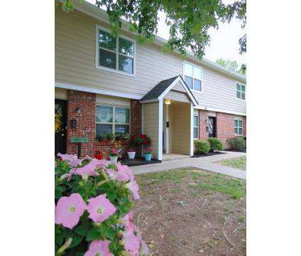 2 Beds - Cloisters & Foxfire Apartments, The at 2609 Suffolk Ave in High Point NC is a Apartment