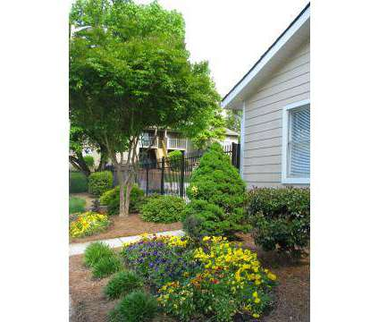 3 Beds - Cloisters & Foxfire Apartments, The at 2609 Suffolk Ave in High Point NC is a Apartment