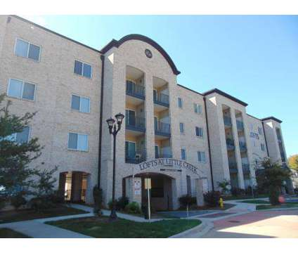 1 Bed - Lofts at Little Creek at 1315 Creekshire Way in Winston Salem NC is a Apartment