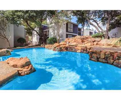 2 Beds - Cantera Creek at 9750 Royal Lane in Dallas TX is a Apartment