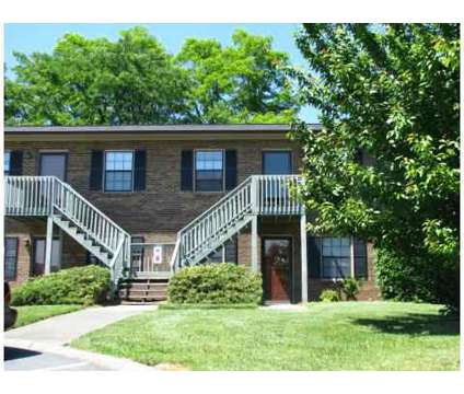 2 Beds - Towergate at 2501-5 Towergate Ct in Winston Salem NC is a Apartment