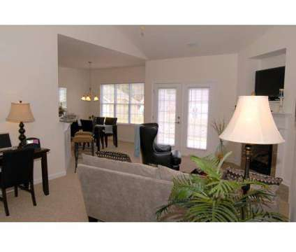 2 Beds - Robinhood Court Apartments & Villas at 1840 Knights Haven Ct in Winston Salem NC is a Apartment