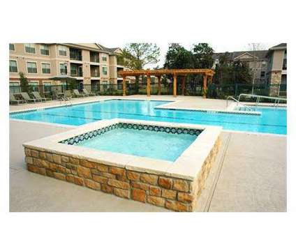 1 Bed - Primrose Del Sol at 131 Aldine Bender in Houston TX is a Apartment