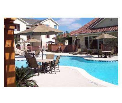 2 Beds - Primrose Casa Bella at 5105 Airline Drive in Houston TX is a Apartment