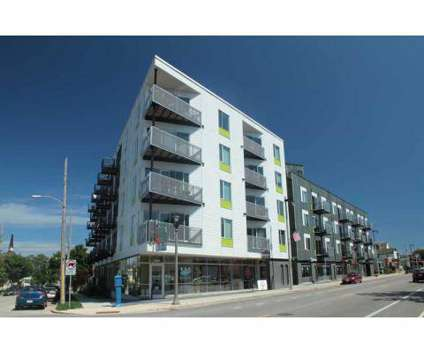 1 Bed - Dwell Bay View at 2440 S Kinnickinnic Ave in Bay View WI is a Apartment