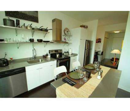 2 Beds - Dwell Bay View at 2440 S Kinnickinnic Ave in Bay View WI is a Apartment