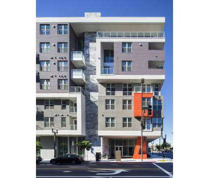 1 Bed - The Brand at 120 W Wilson Avenue in Glendale CA is a Apartment