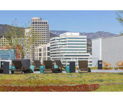 2 Beds - The Brand at 120 W Wilson Avenue in Glendale CA is a Apartment