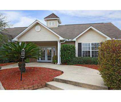 1 Bed - Cambridge Park Apartments at 3414 Shortcut Road in Pascagoula MS is a Apartment