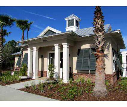 3 Beds - Fieldstone/Gemstone/Millstone Villages at (leasing Center  573 Oakleaf Plantation Parkway in Orange Park FL is a Apartment
