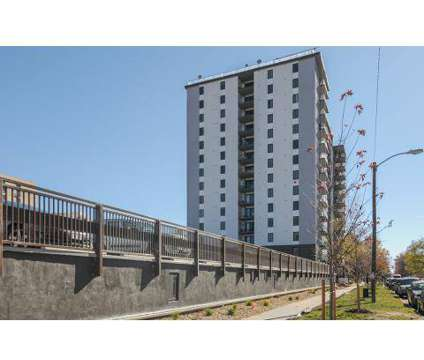 1 Bed - Arrive 800 Penn at 800 Pennsylvania St  111 in Denver CO is a Apartment
