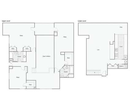 3 Beds - Arrive 800 Penn at 800 Pennsylvania St  111 in Denver CO is a Apartment