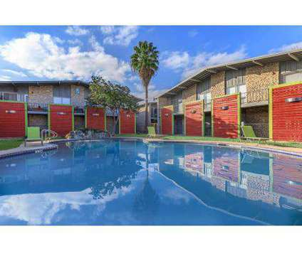 1 Bed - Heights at 515 at 515 Exeter Road in Alamo Heights TX is a Apartment