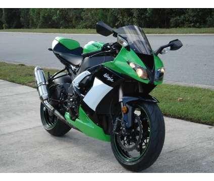 2009 Kawasaki Ninja ZX10R Special Edition Low Miles Immaculate Bike is a 2009 Kawasaki Ninja ZX-10R Road Motorcycle in Tobyhanna PA