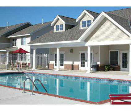 3 Beds - Cedar Villas Townhomes at 4542 Villa Parkway in Eagan MN is a Apartment