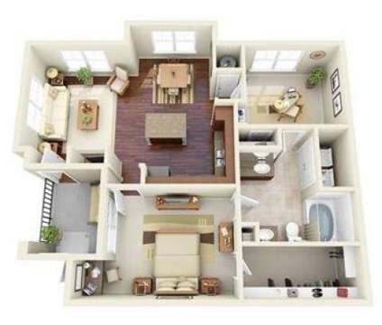 1 Bed - Beacon Lakes at 555 Fm-646 in Dickinson TX is a Apartment