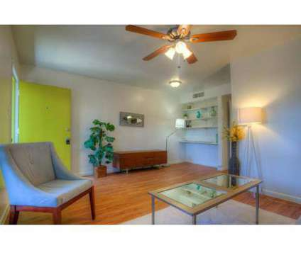 1 Bed - In the Mode Apartments at 3501 Speedway in Austin TX is a Apartment