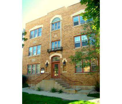 2 Beds - Edgewater Real Estate Milwaukee Apartments at 104 E Mason St in Milwaukee WI is a Apartment