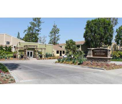 2 Beds - Torrey Pines at 851 S Sunset Avenue in West Covina CA is a Apartment