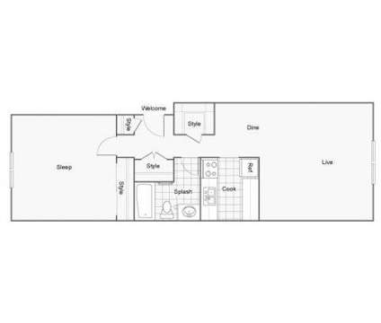 1 Bed - The Raleigh at 12415 Ambaum Boulevard Sw in Burien WA is a Apartment