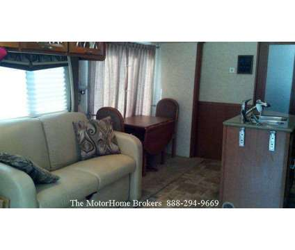 2011 Forest River Georgetown 374TS is a 2011 Motorhome in Salisbury MD