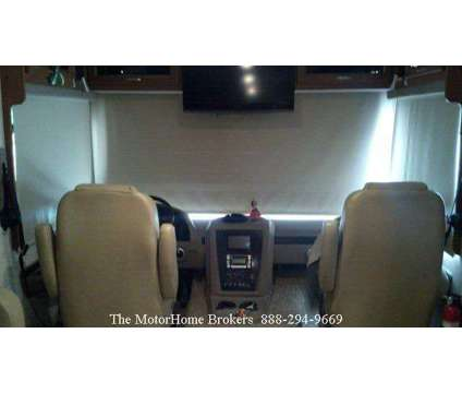 2011 Forest River Georgetown 374TS (in Ocean View, Delaware) is a 2011 Motorhome in Salisbury MD