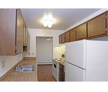 1 Bed - Macomb Manor at 19700 Masonic Boulevard in Roseville MI is a Apartment