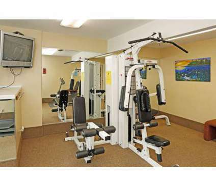 2 Beds - Macomb Manor at 19700 Masonic Boulevard in Roseville MI is a Apartment