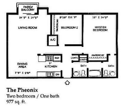 2 Beds - La Joya at 4514 Candletree Cir in Indianapolis IN is a Apartment
