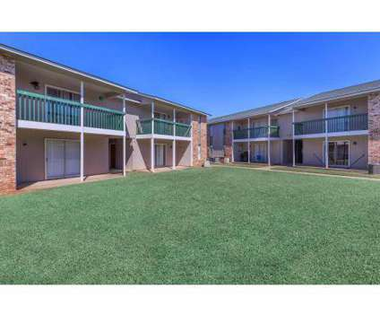 1 Bed - Waterford Glen Apartment Homes at 4201 Cedar Elm Lane in Wichita Falls TX is a Apartment
