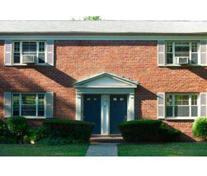 2 Beds - Murray Hill Apartments at 48 Southgate Road in New Providence NJ is a Apartment