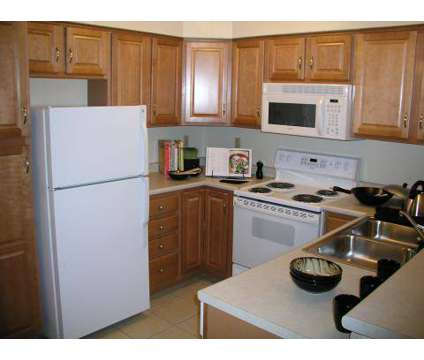 2 Beds - Forest Woods Apartments at 101 Forest Parkway in Saint Louis MO is a Apartment