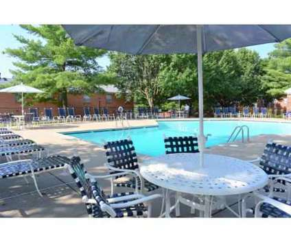 1 Bed - Southwoods Apartments at 9287 Fort Sumter Lane in Saint Louis MO is a Apartment