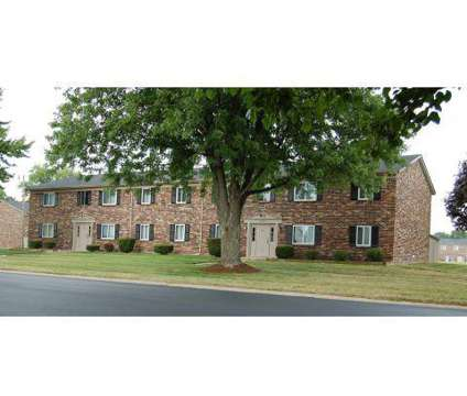 2 Beds - Cambridge Estates at 3605 Brandywine Ct in Lafayette IN is a Apartment