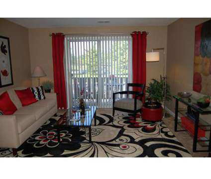 Studio - Polo Run Apartments at 800 Kings Mill Road in Greenwood IN is a Apartment