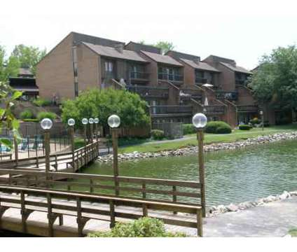 Studio - Waterfront Crossing at Creve Coeur at 807 Cross Creek Drive in Saint Louis MO is a Apartment