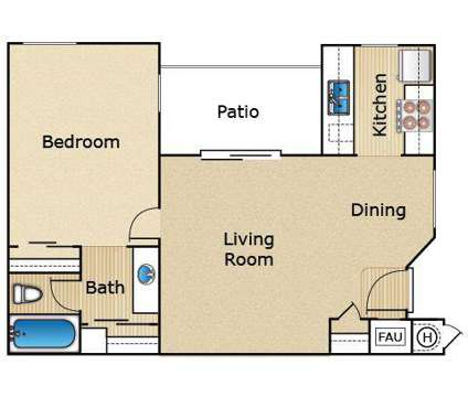 1 Bed - Westridge Apartment Homes at 26571 Normandale Drive in Lake Forest CA is a Apartment