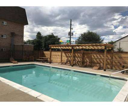 1 Bed - Zuni Plaza at 7595 Zuni St in Denver CO is a Apartment