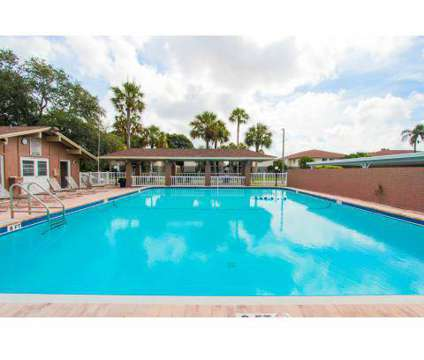 1 Bed - Lake Starcrest Apartments at 200 S Starcrest Drive in Clearwater FL is a Apartment